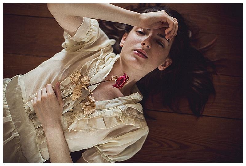 Portraits Sabrina Guthier