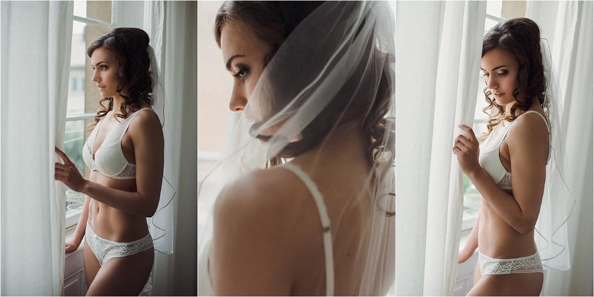 Bridal Boudoir in Karlsruhe