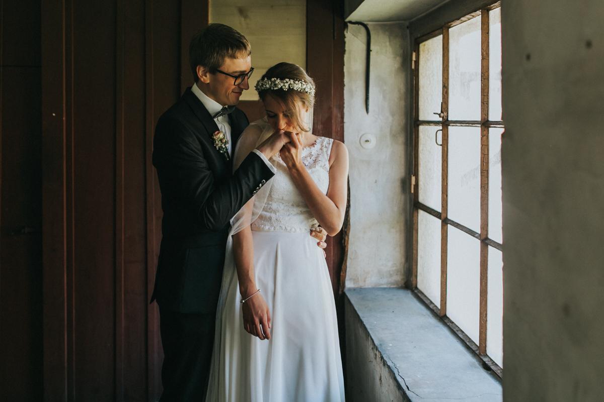 Hochzeit Florian & Lisa