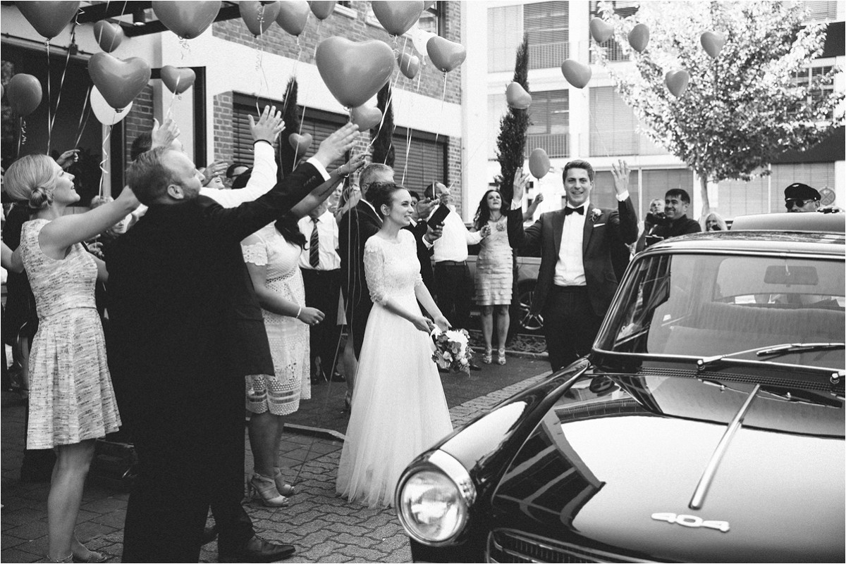 Hochzeitsreportage Karlsruhe Durlach