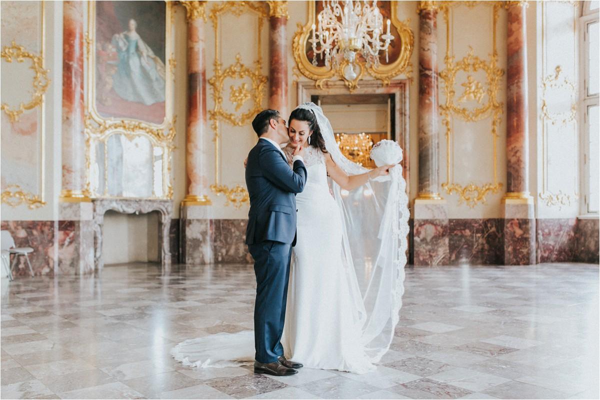 Hochzeitsreportage Karlsruhe