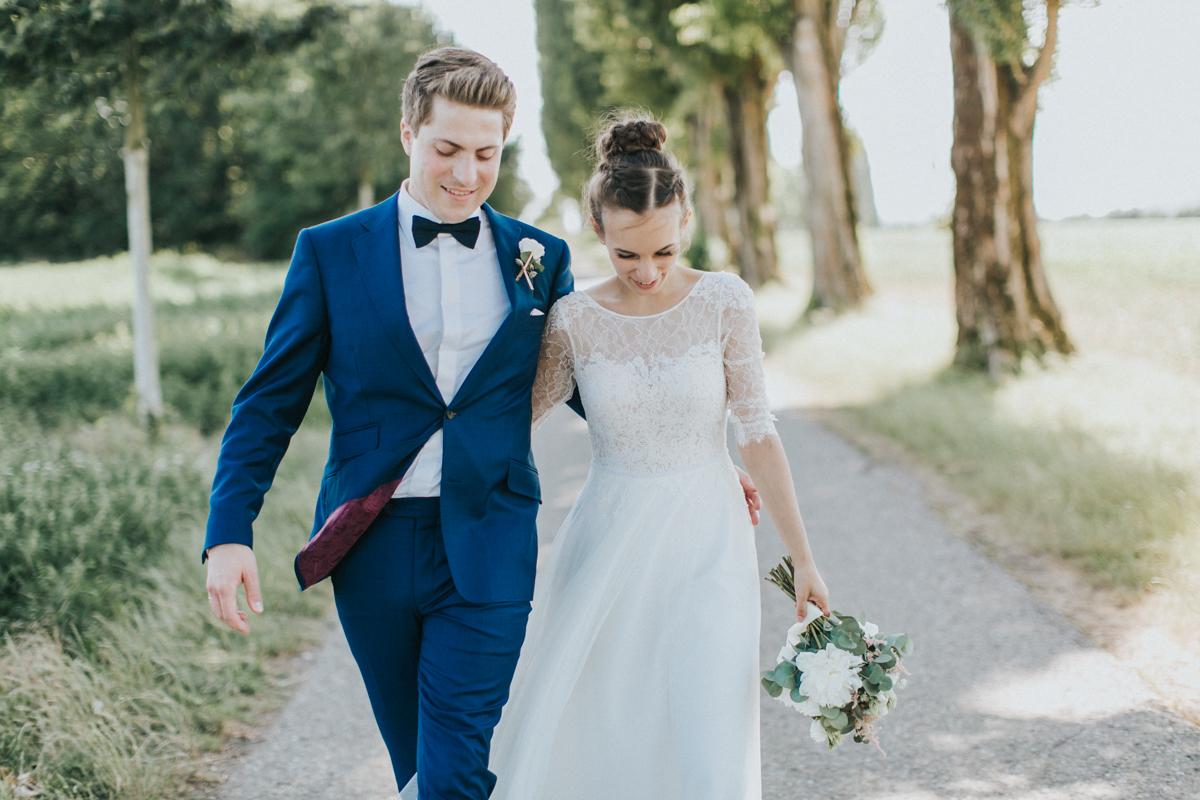 Hochzeit Simon & Lisa