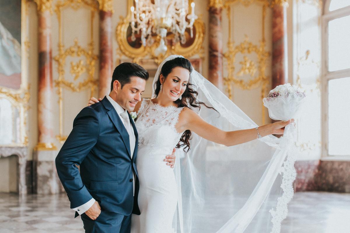 Hochzeit Sevim & Alija