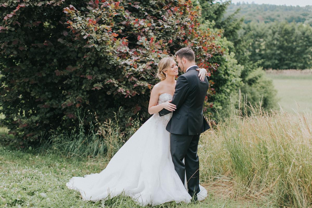 Hochzeit von Sonja und Marco
