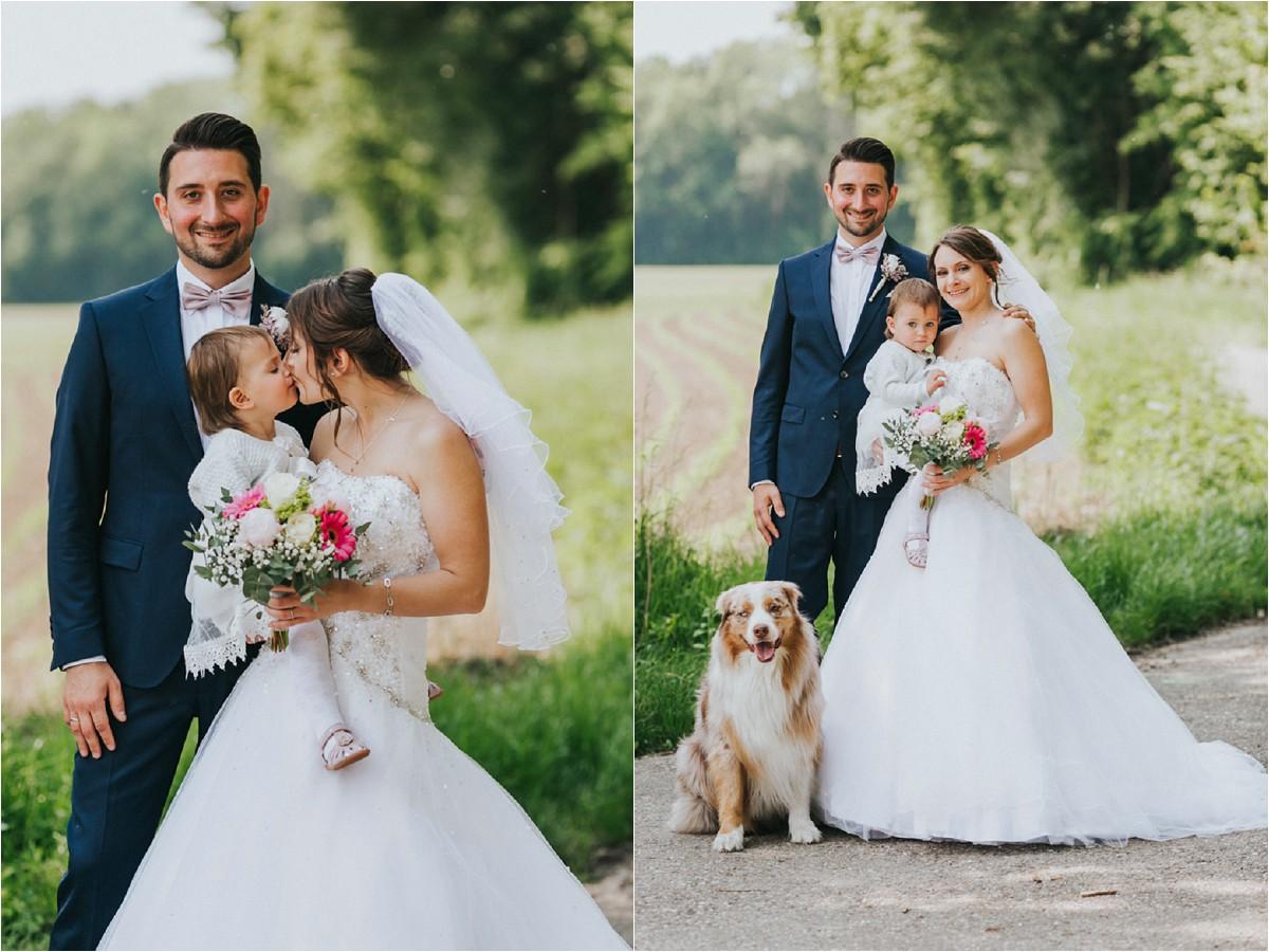 Hochzeitsfotograf Neureut