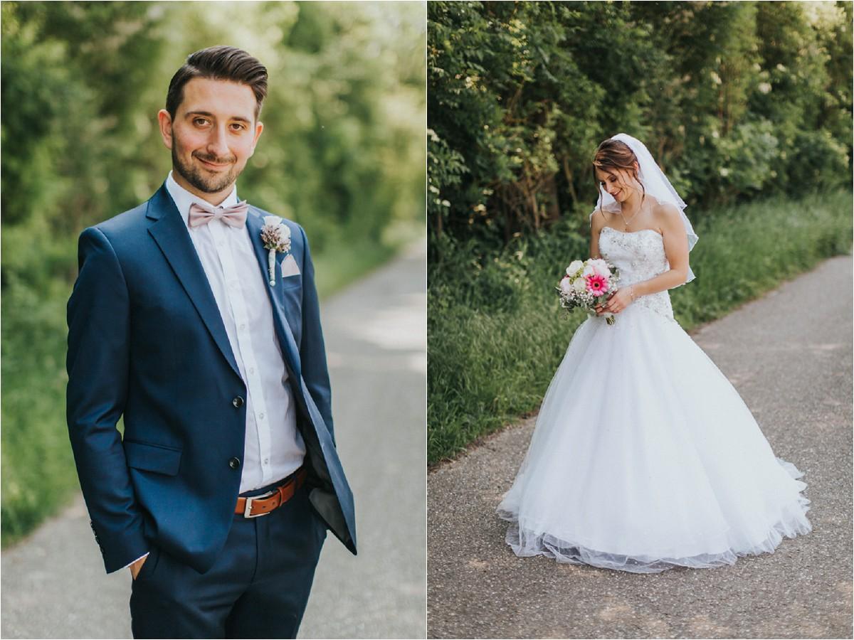 Brautpaarshooting Karlsruhe