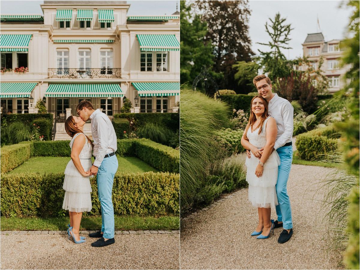 Heiraten im Brenners Parkhotel Baden Baden