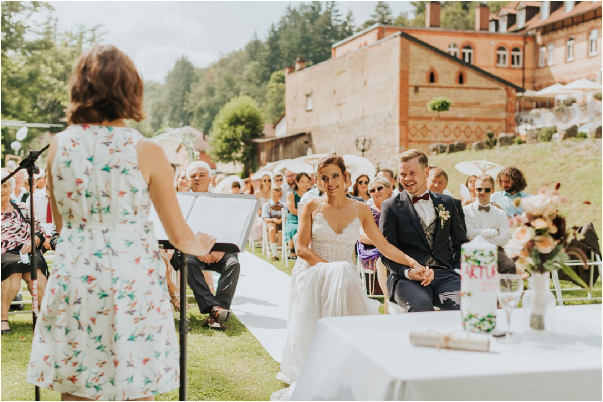 Hochzeitslocation Pforzheim