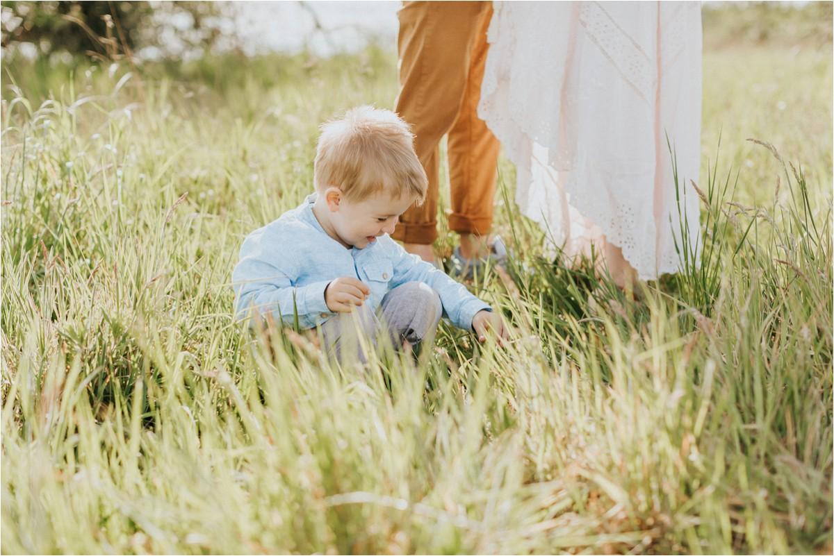 Shootingkleider für Babybauchshooting