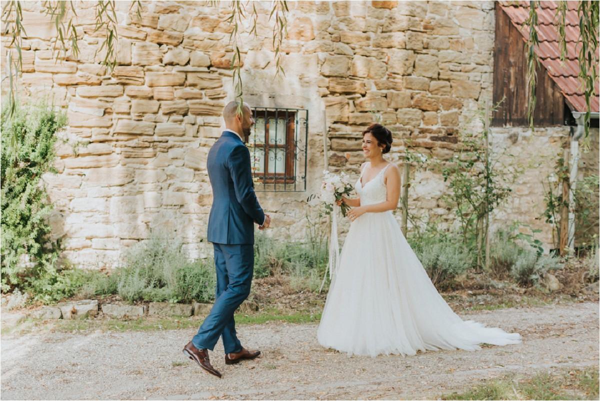 Hochzeitsfotograf Eventmühle Kraichgau