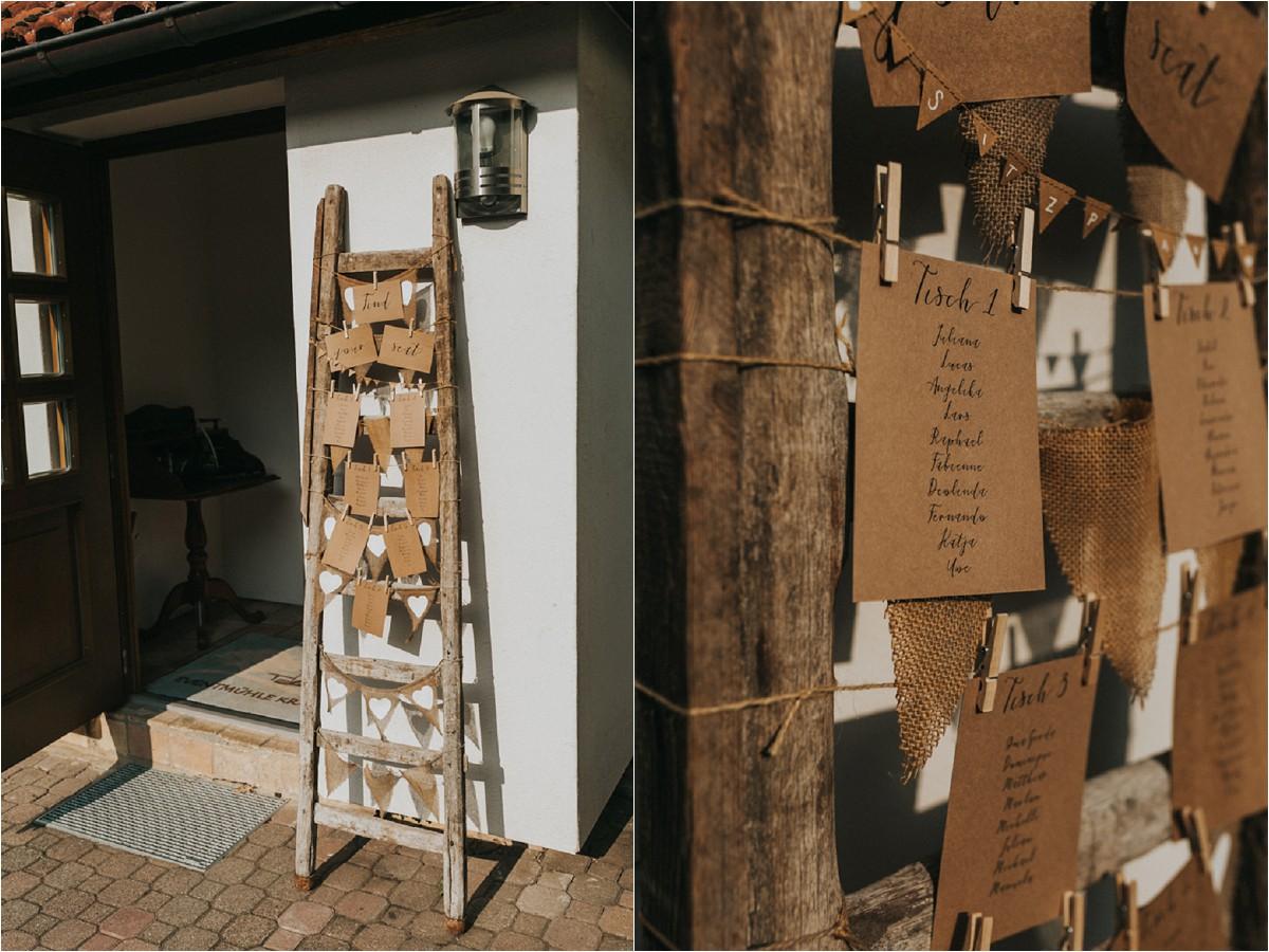 Hochzeit Eventmühle Kraichgau