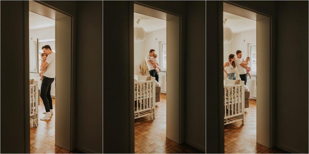 Dokumentarische Familienbilder Karlsruhe